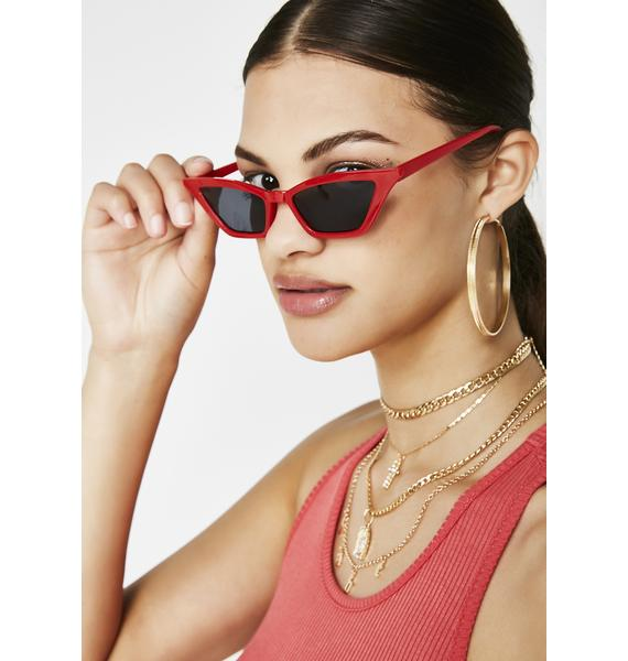Fiyaa Barbs Sunglasses