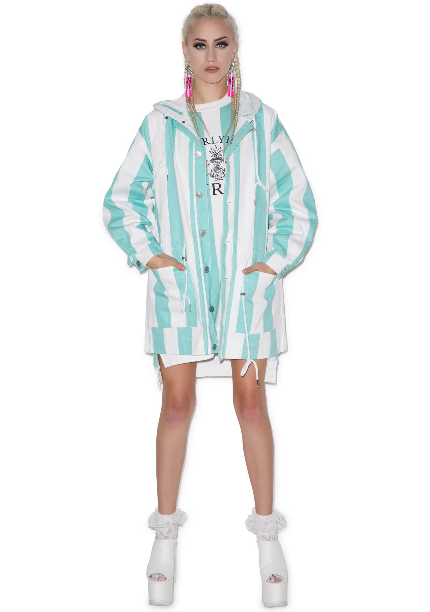 Joyrich Bold Lane Coat