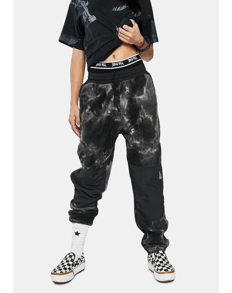 Polarys Fleece Pants