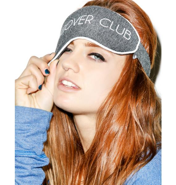 Wildfox Couture Hangover Club Eyemask
