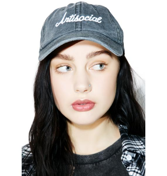 Don't Talk To Me Dad Hat