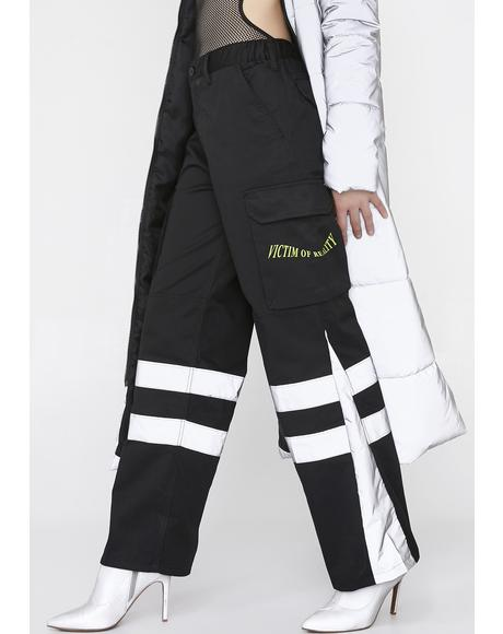Victim Hardware Pants