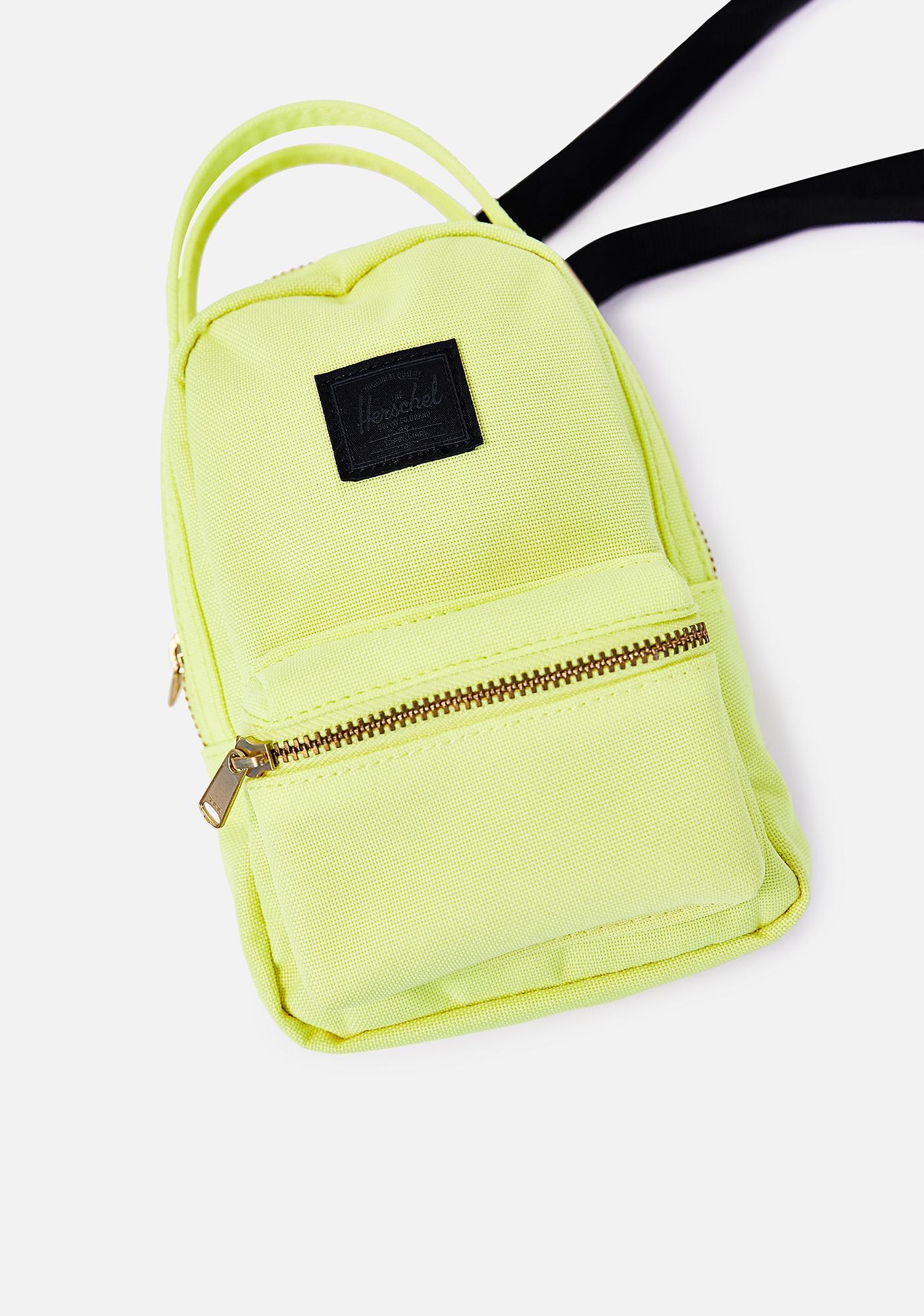 Herschel Highlight Nova Crossbody Bag