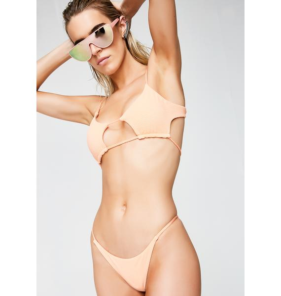 Frankies Bikinis Willa Bikini Bottoms