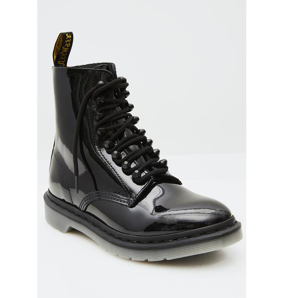 Dr. Martens Pascal Stud Boots