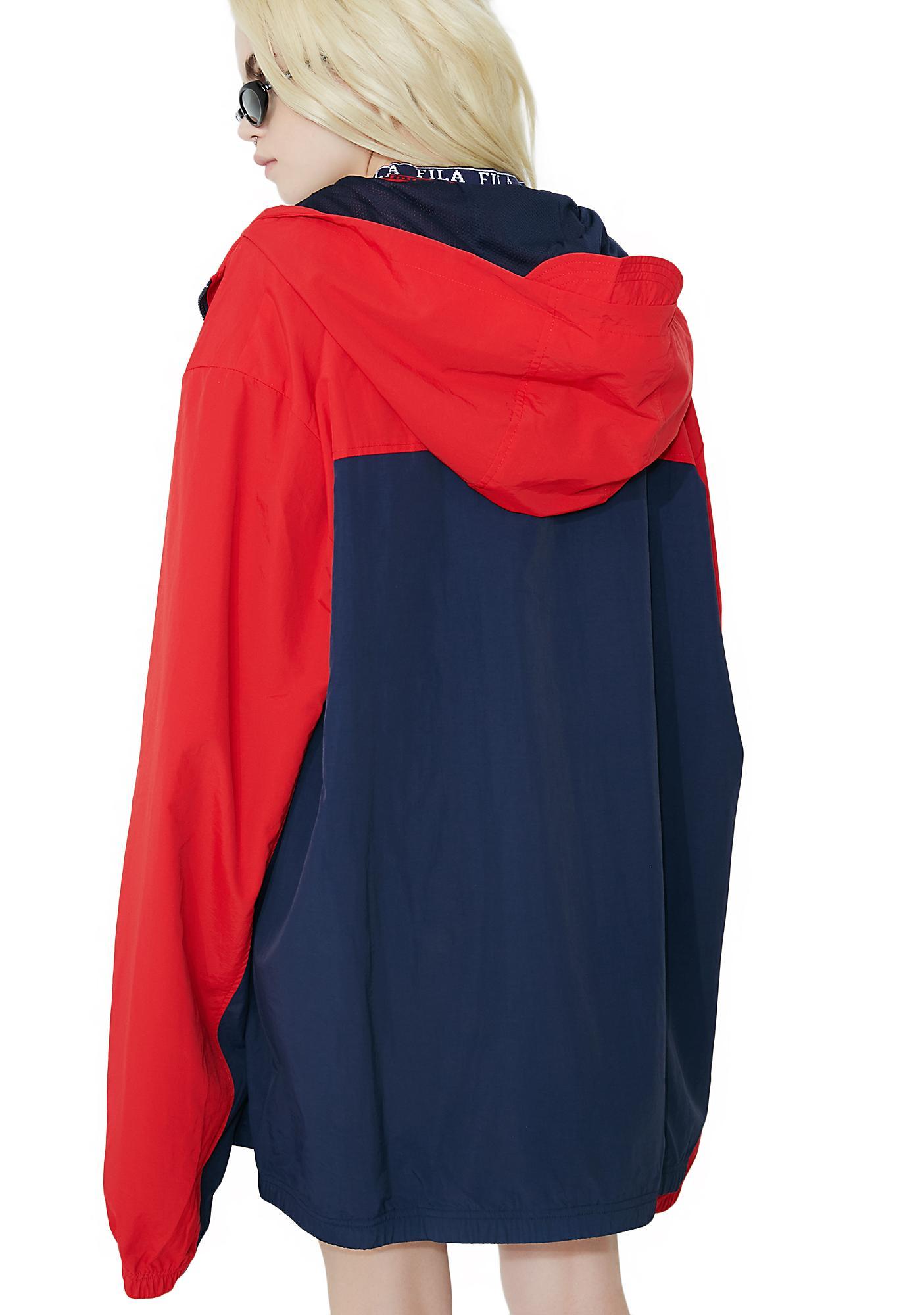 Fila Clipper Jacket