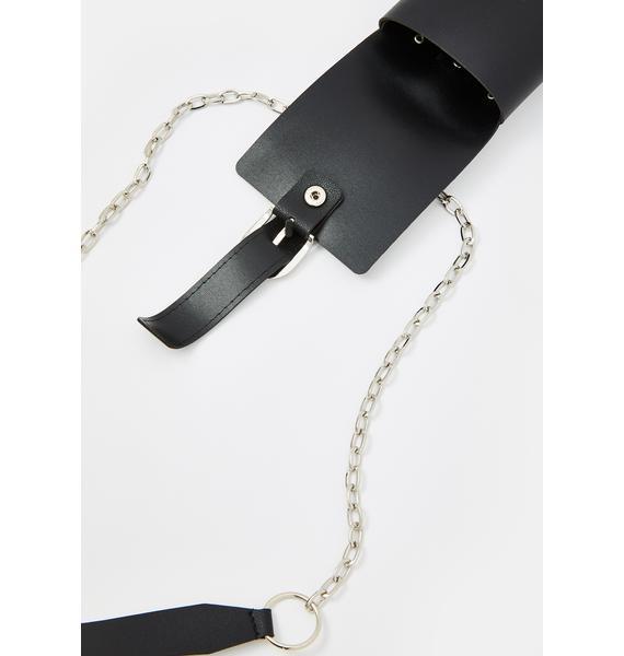 Third Rail Crossbody Belt Bag