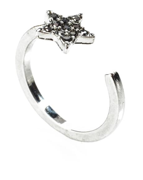 Be My Lucky Star Ring