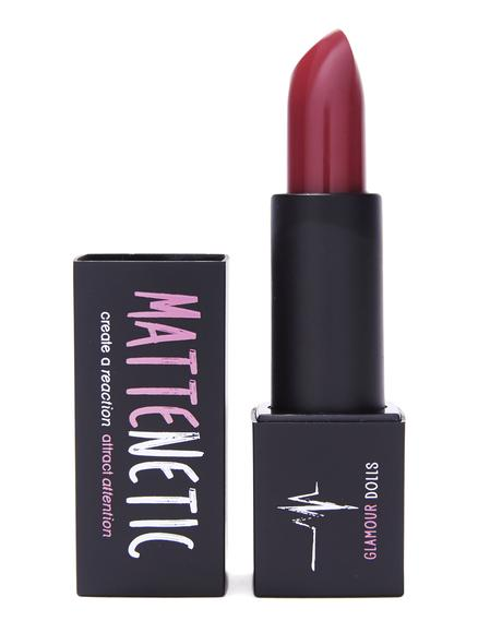 Charge Mattnetic Lipstick