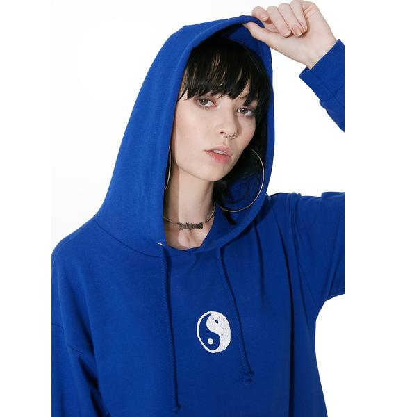 Stussy Lil Yin Yang Pullover Hoodie