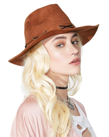 Trailblazer Wide Brim Hat
