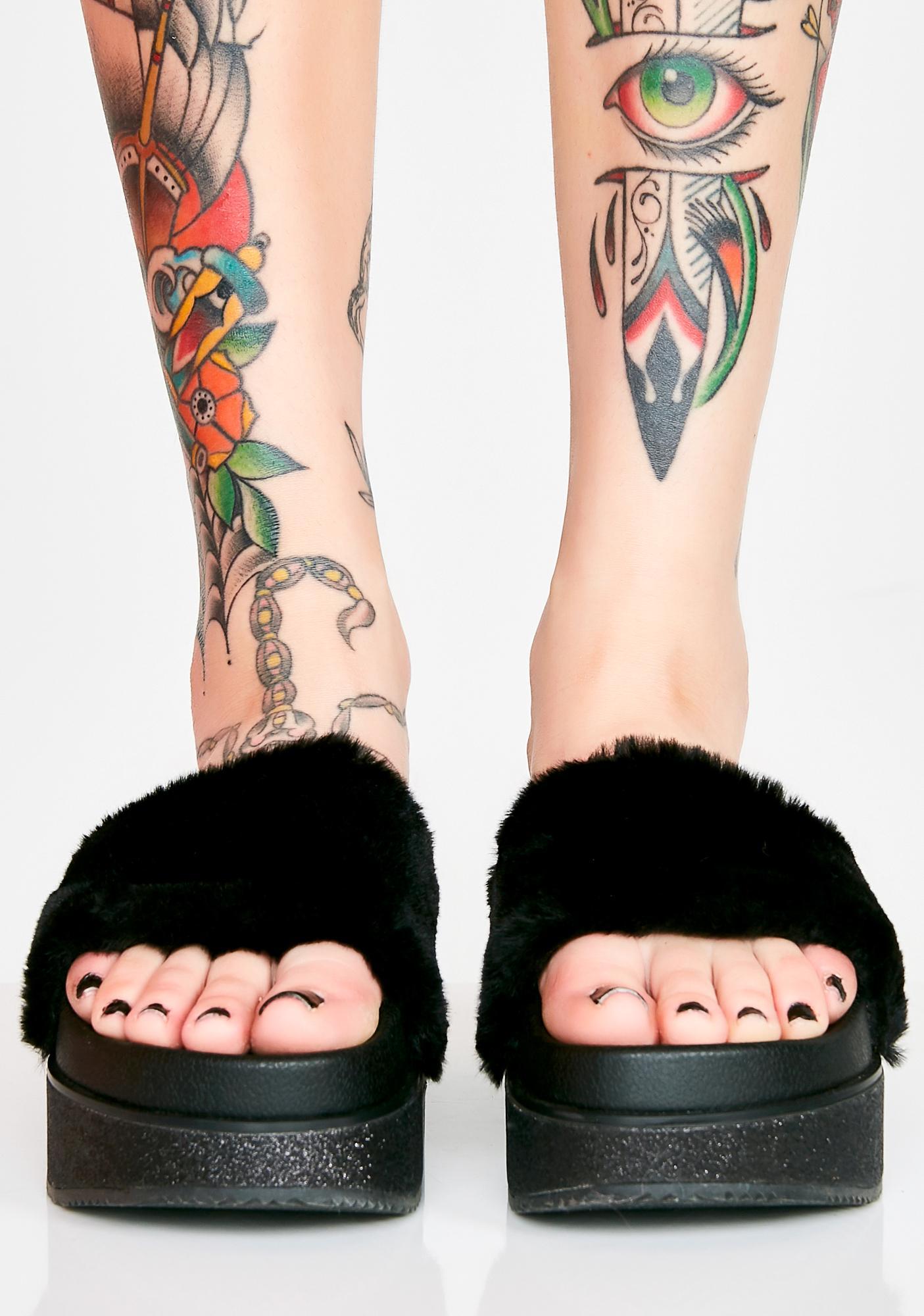 2014 newest cheap online cheap sale footaction x California Girls Rocker Slides huge surprise cheap online outlet discount authentic v6ga69m4