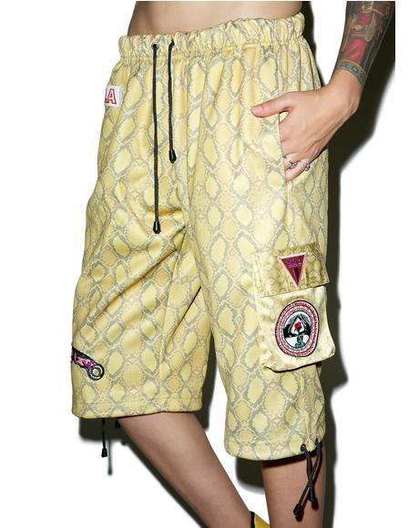 Farfala Shorts