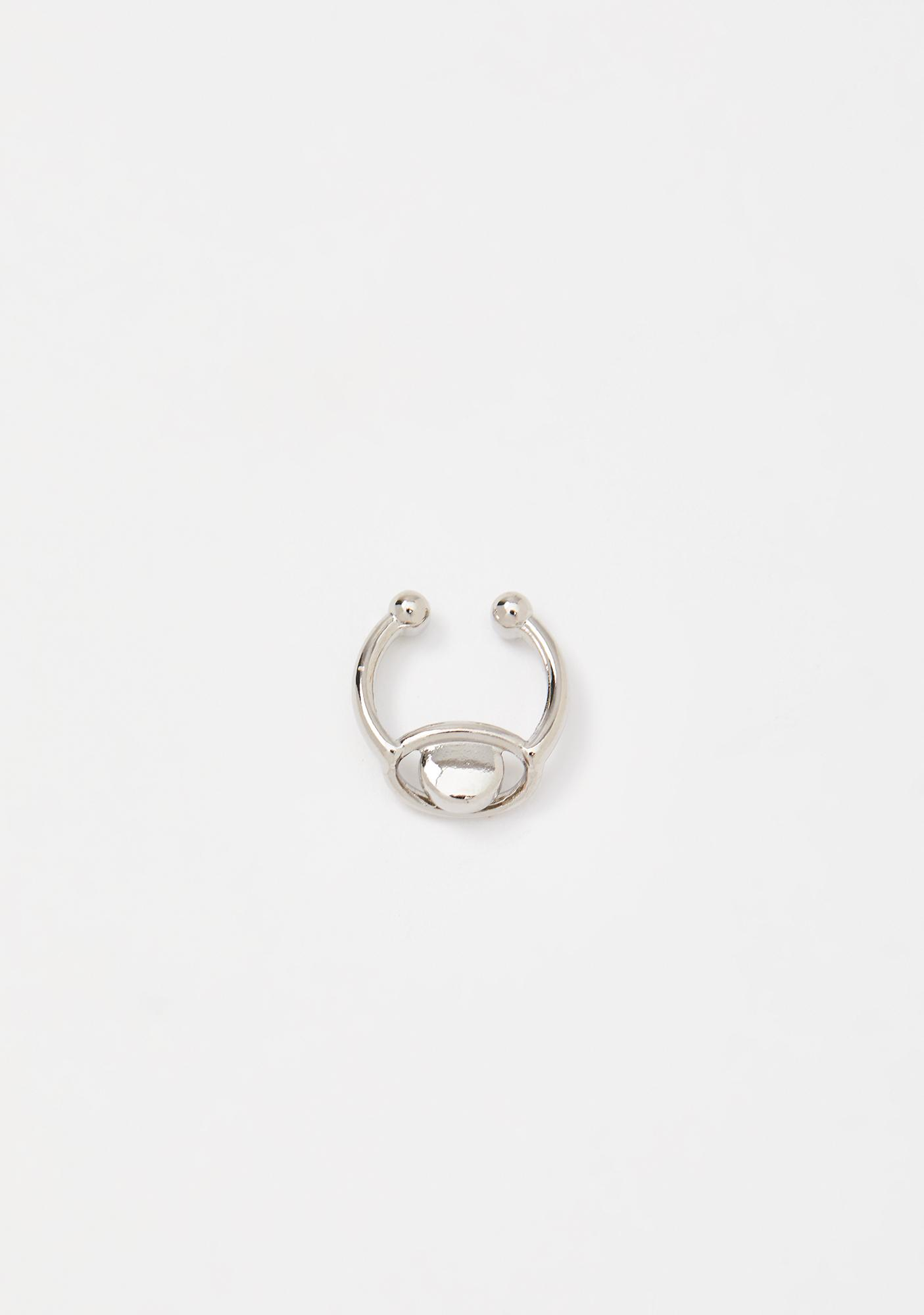 Outta Orbit Septum Ring