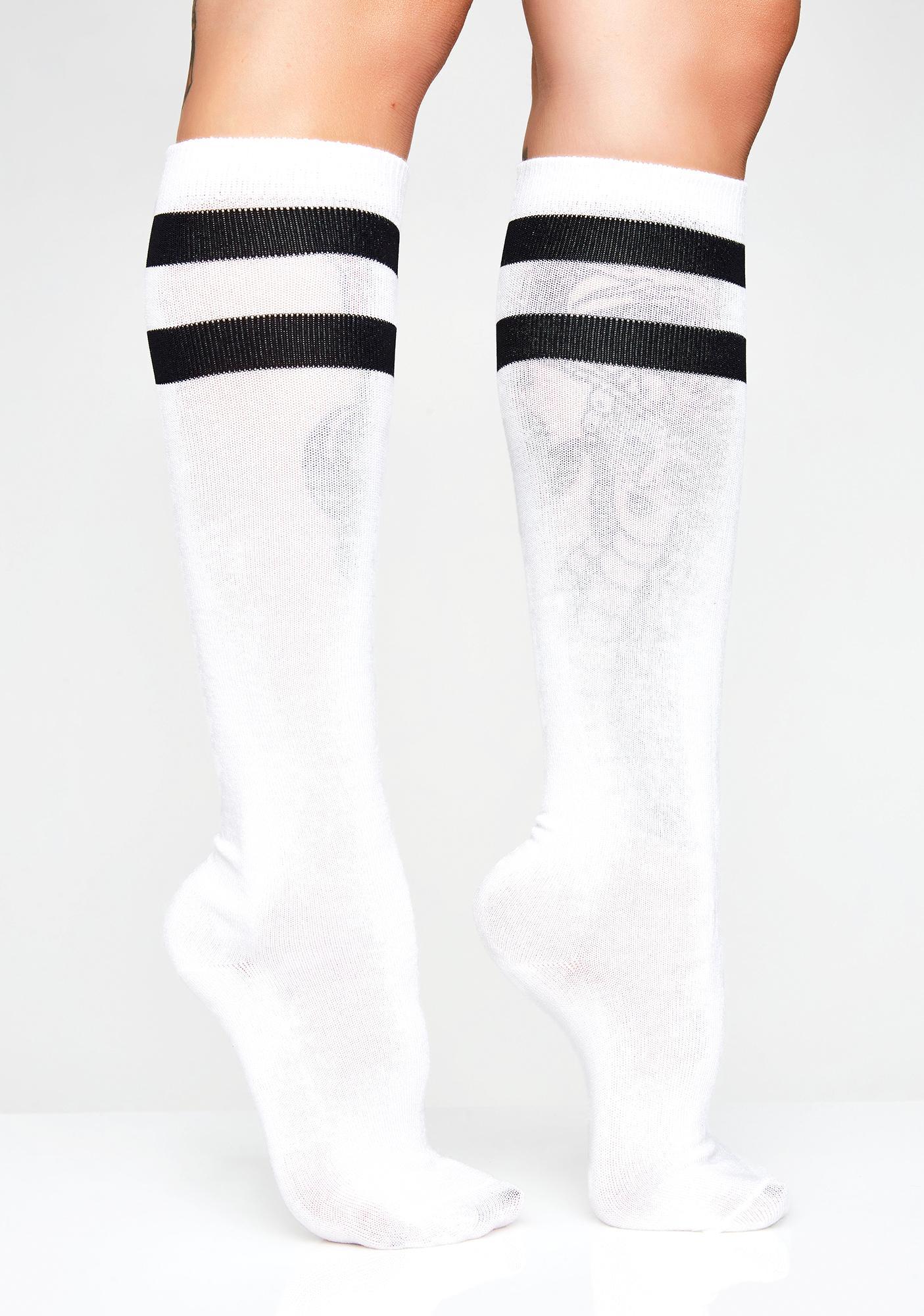 Good Sport Tube Socks