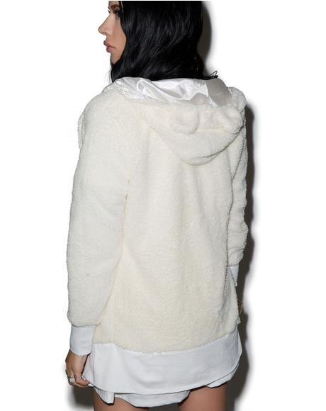 Snow Daze Hooded Jacket