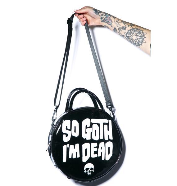 Killstar So Goth Handbag