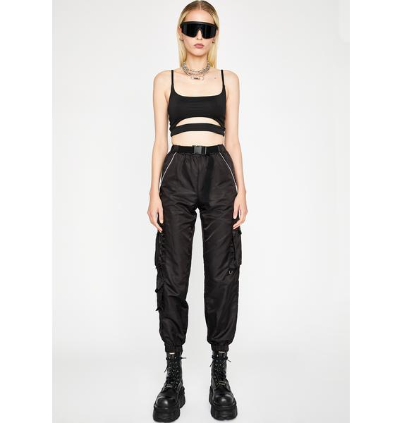 Fury Road Reflective Pants
