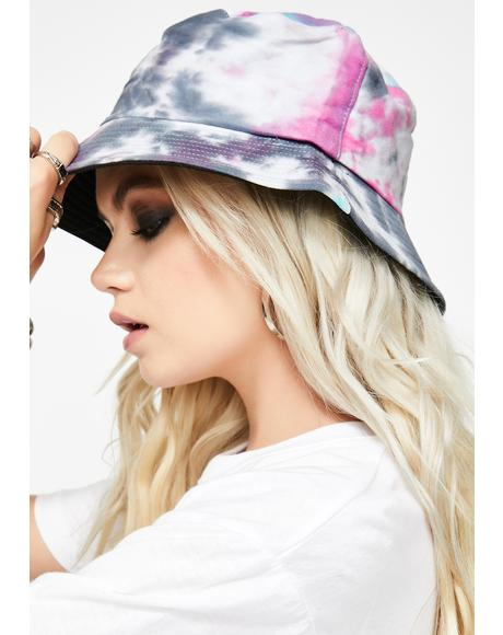 Don't Try Me Bucket Hat