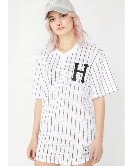 Bronx Henley T-Shirt