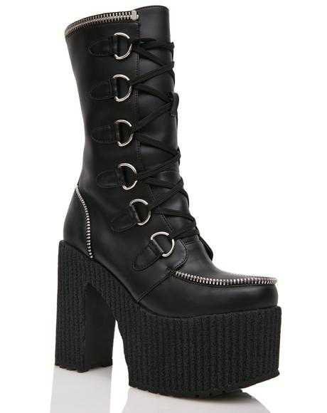 Ashton Creep Boots