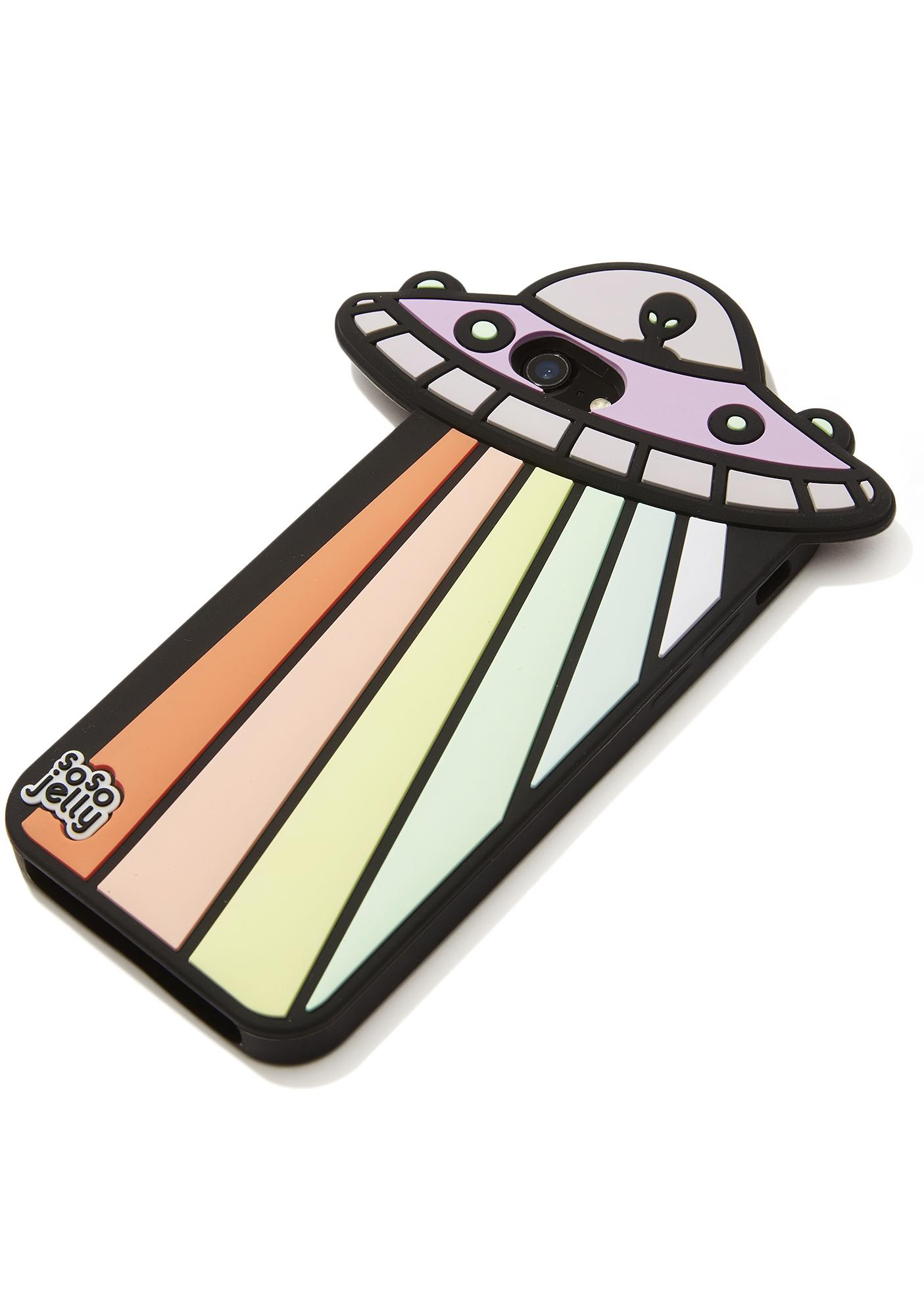 So So Jelly Space Case Phone Case
