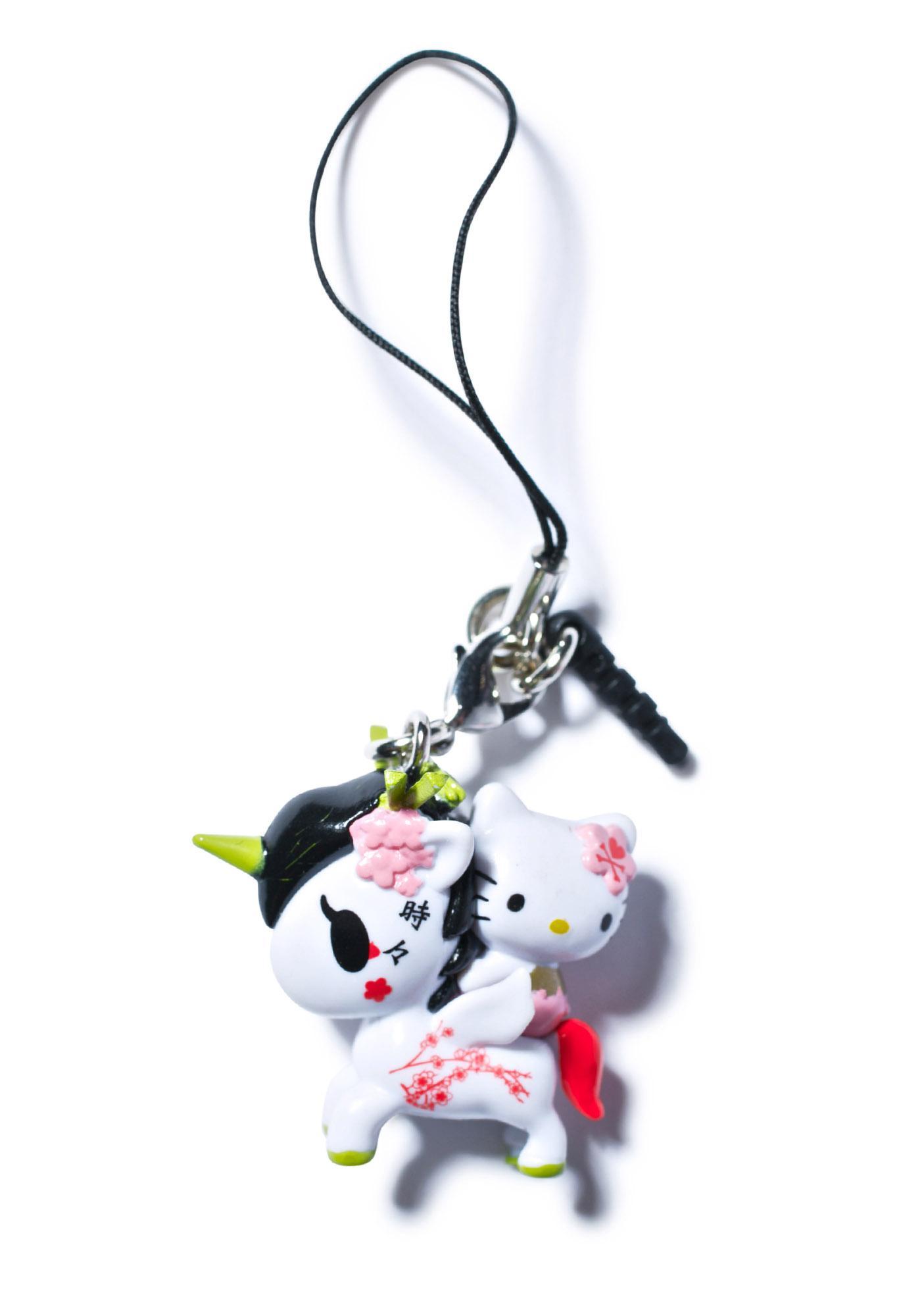 Tokidoki Unicorno Frenzies x Hello Kitty Blind Box
