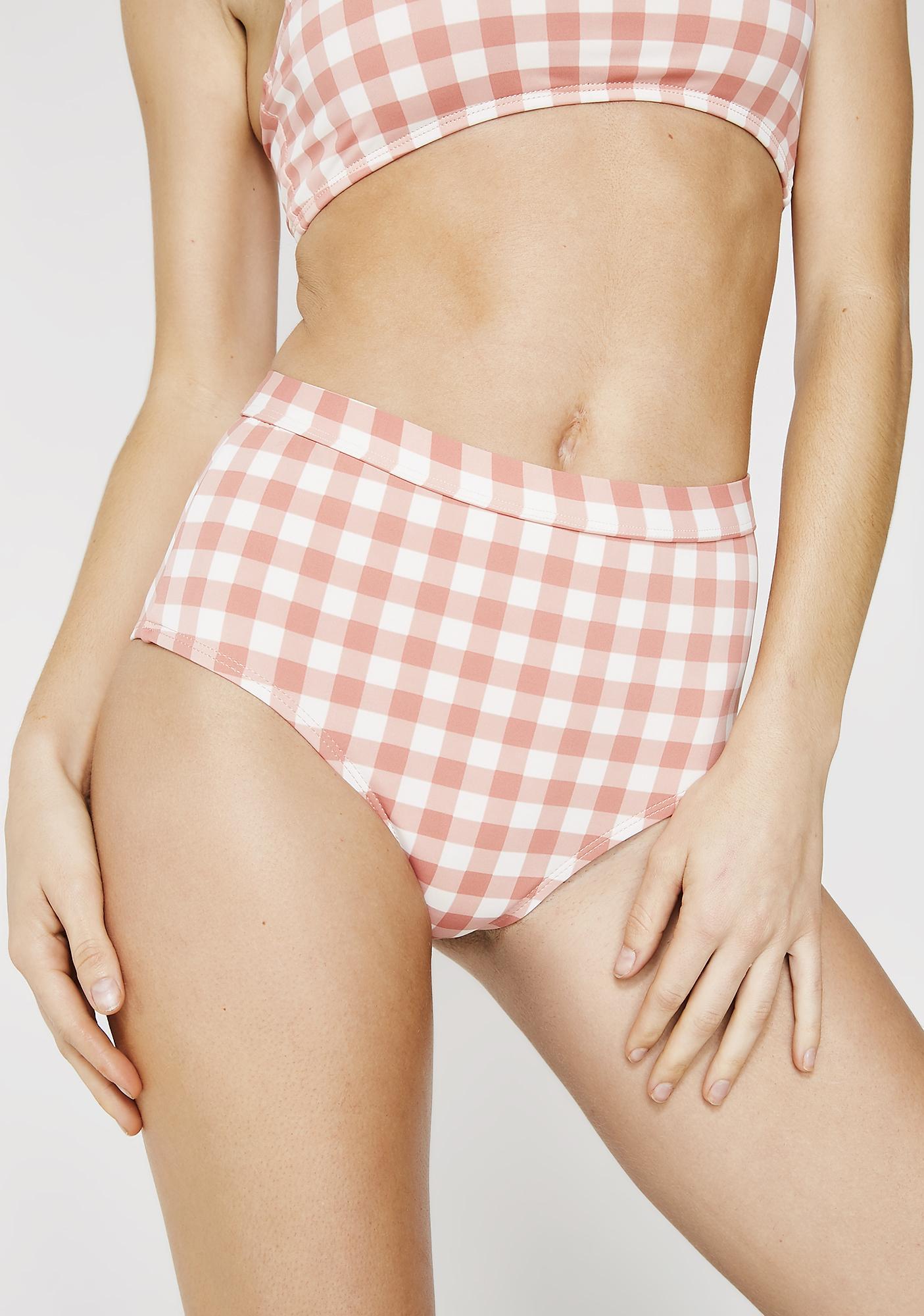 Roam Bikini Bottoms