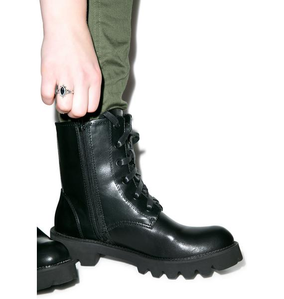 Turf Boots