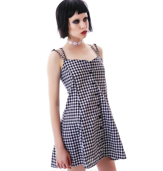 Motel Avril Dress