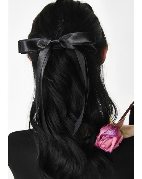 Return To Innocence Hair Bow