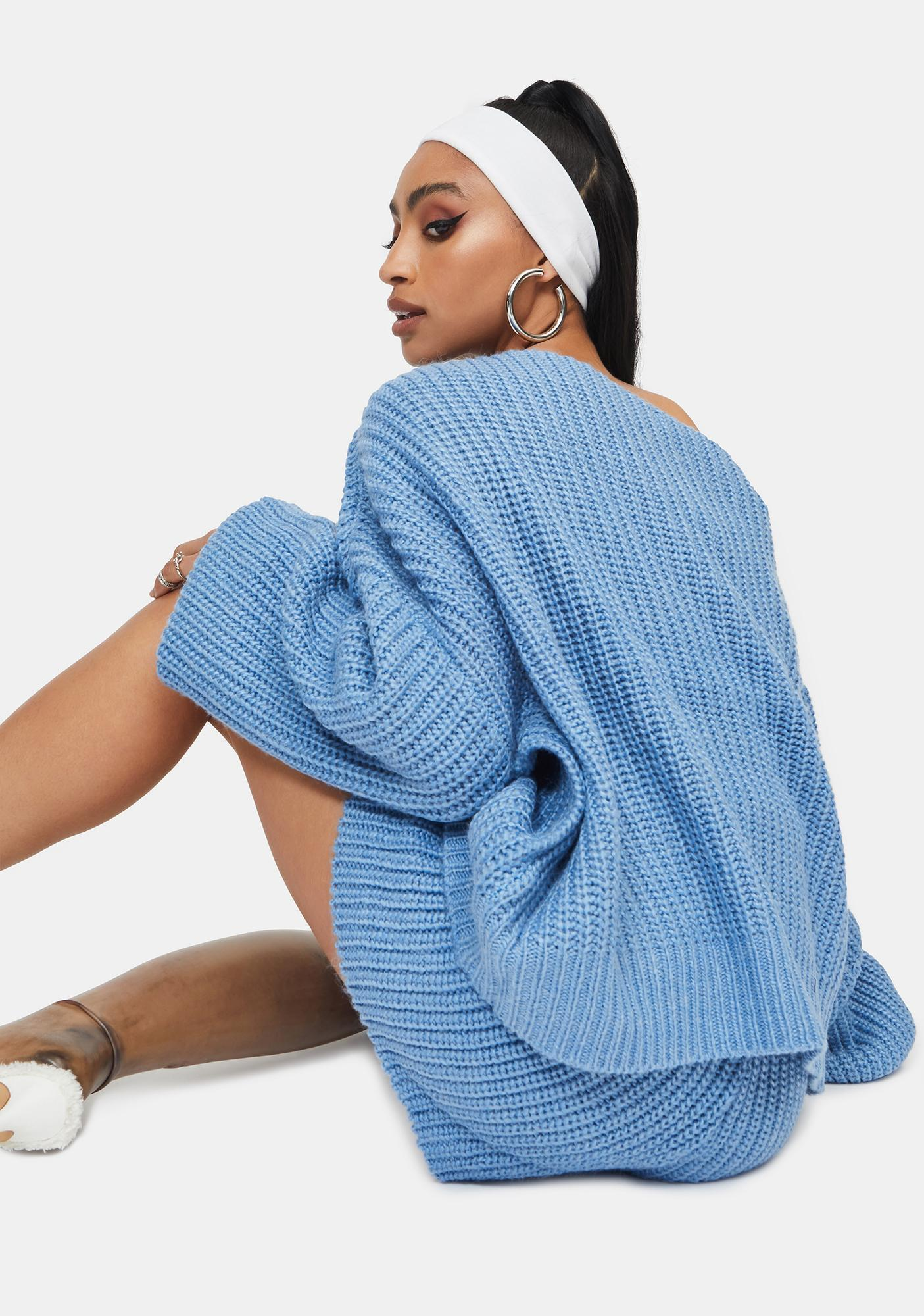 4TH & RECKLESS Freja Slouchy Jumper