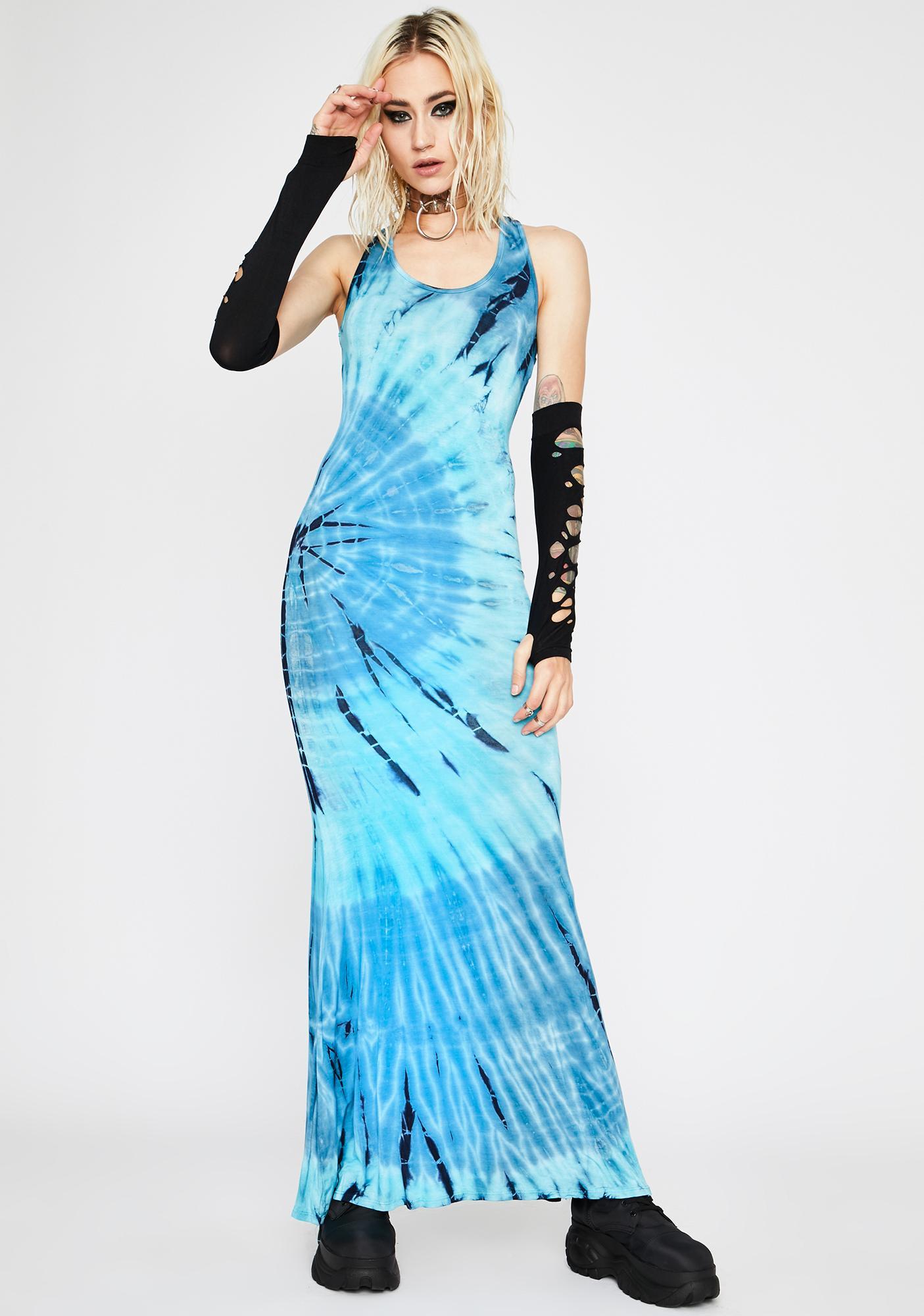 Good Trip Maxi Dress
