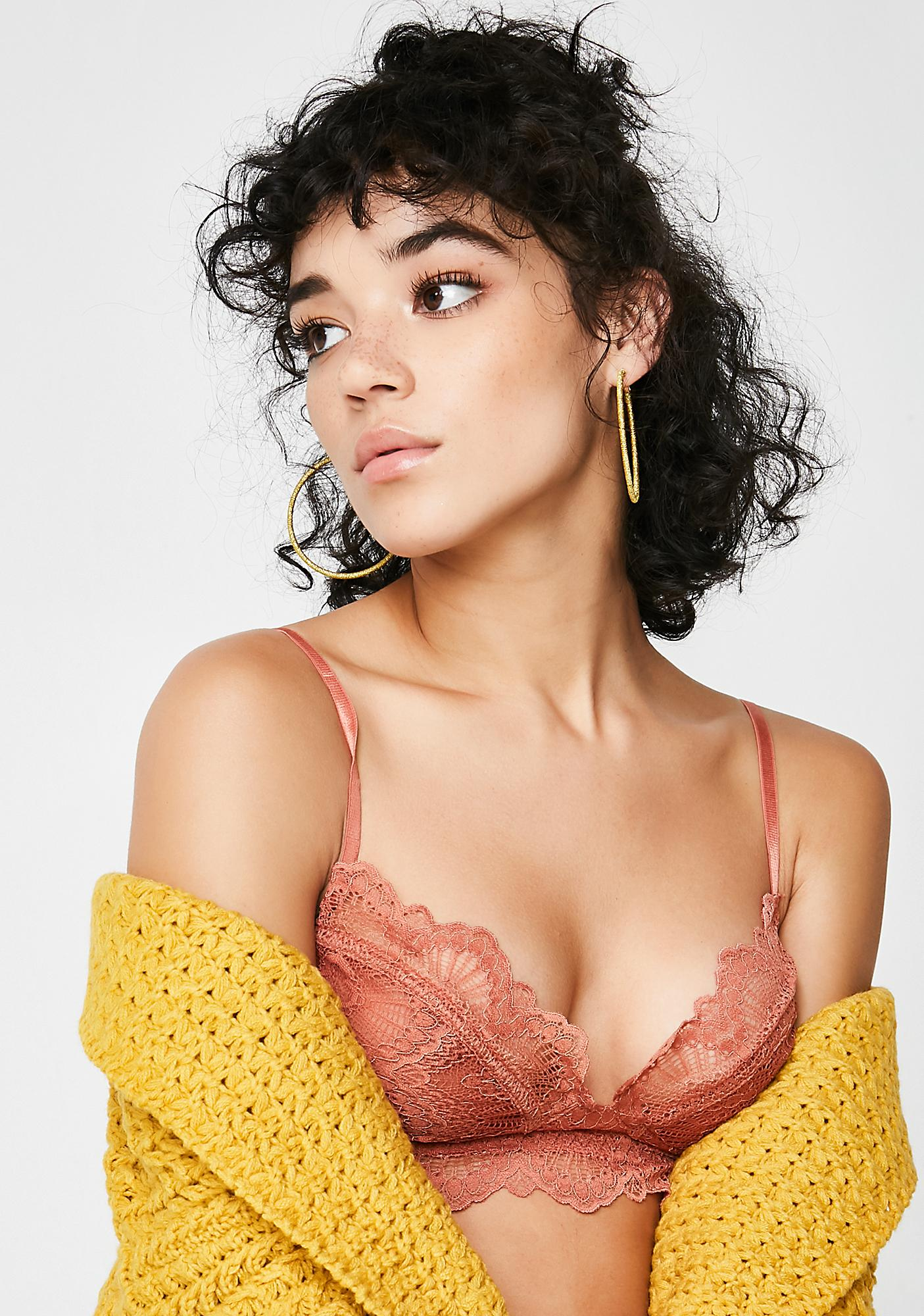 Lira Clothing Violette Bralette