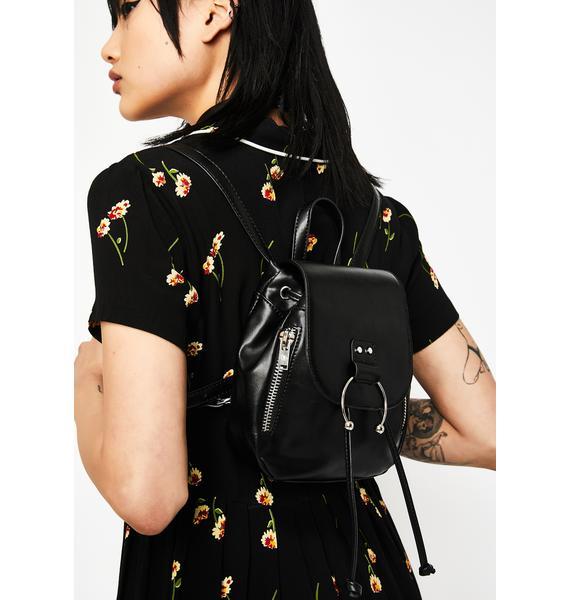 Current Mood Chic Freak Mini Backpack
