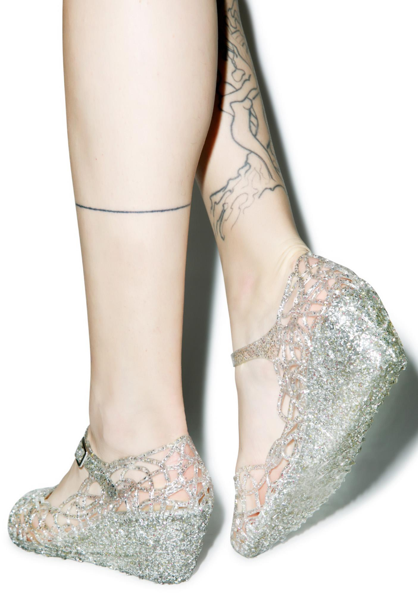 So Jelly Wedges
