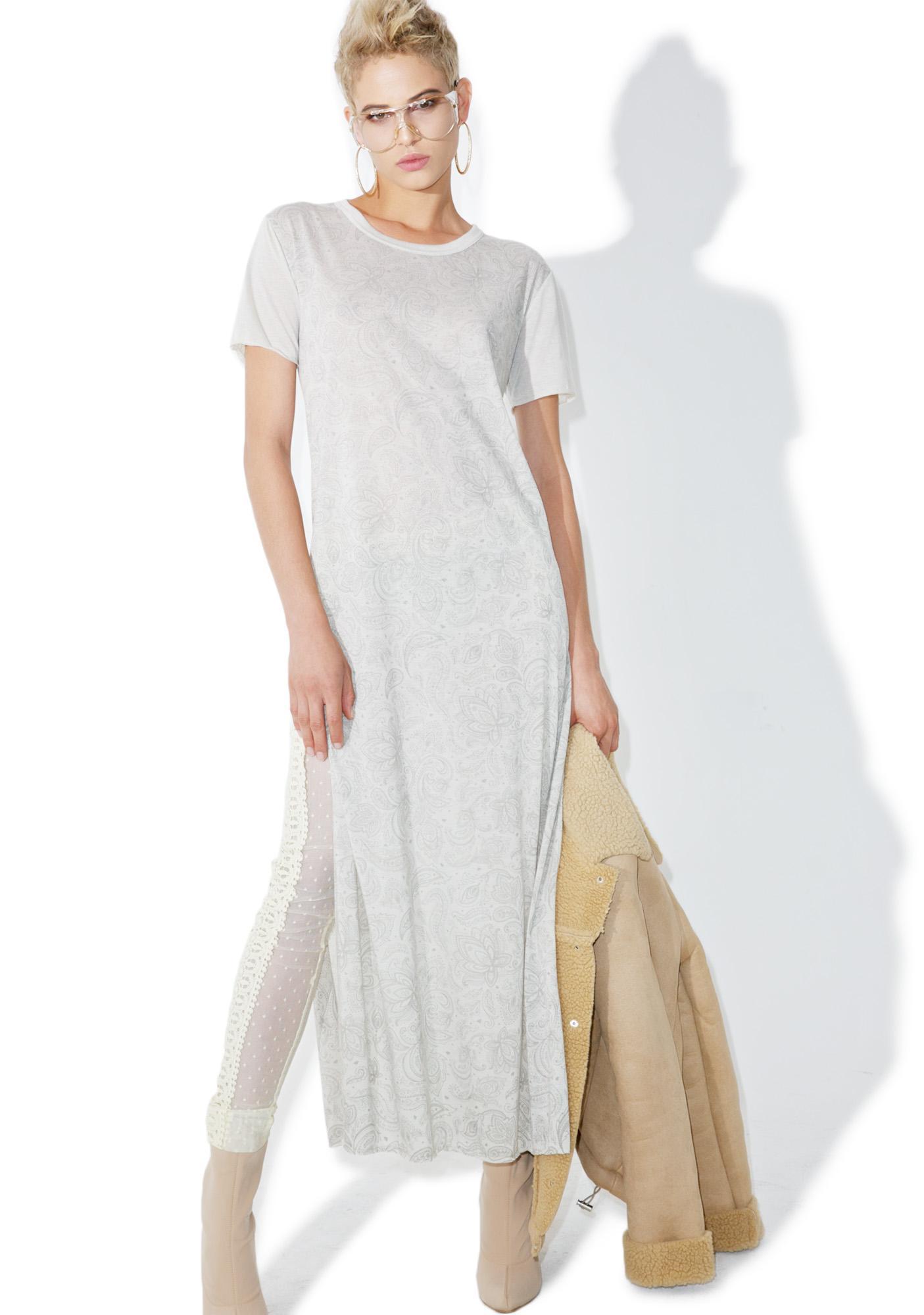 Diamond Supply Radiant Dress