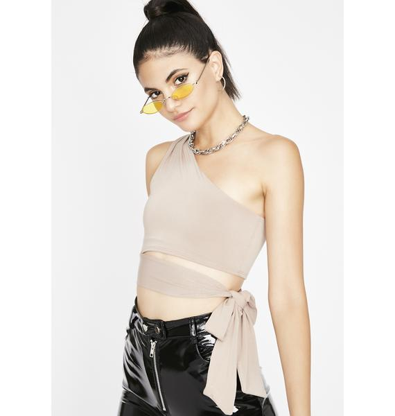 Westside Sass Crop Top