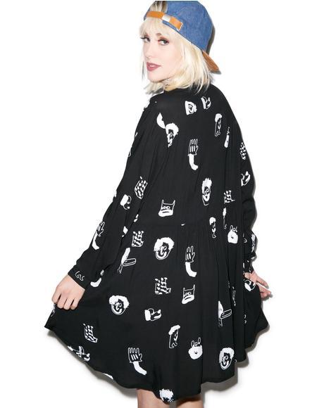Lefty Dress