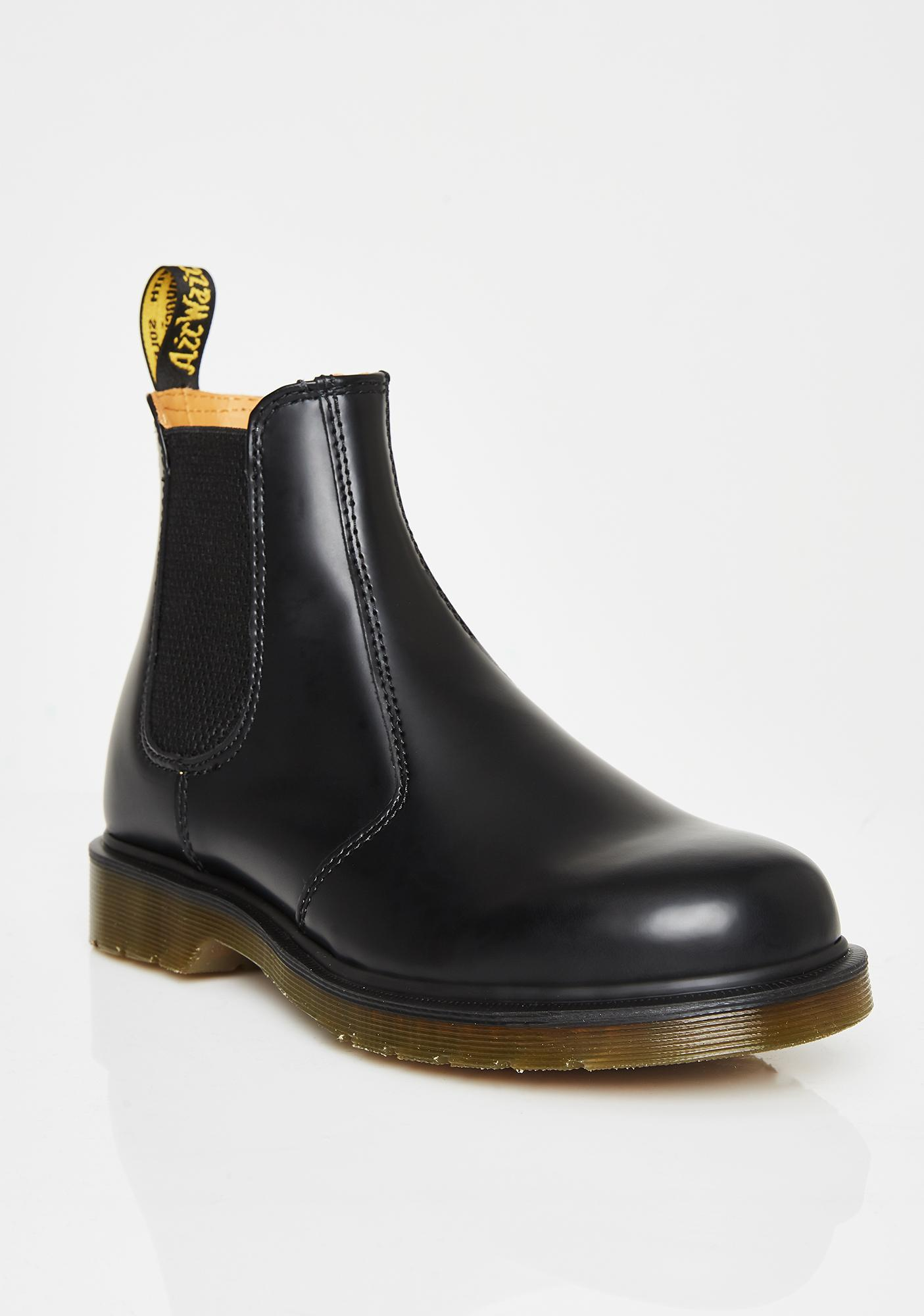 2118dbed118e5 ... Dr. Martens 2976 Smooth Boots ...