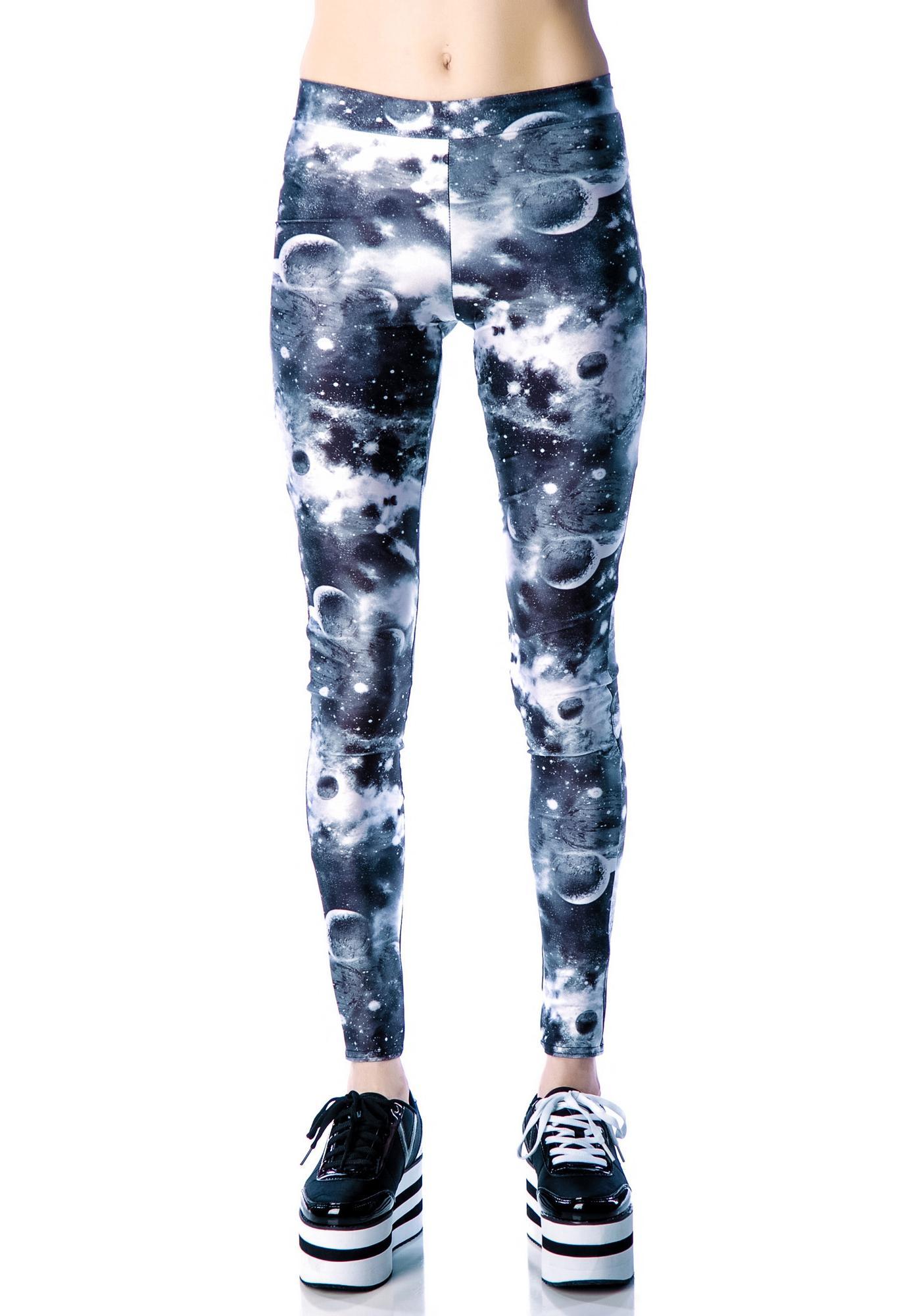 Our Prince of Peace Supernova Leggings