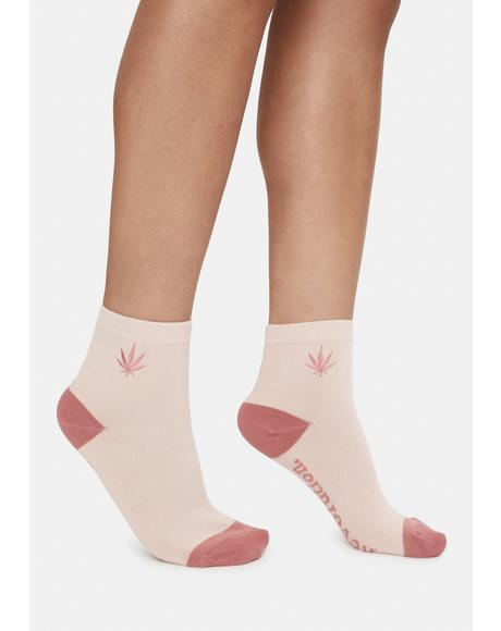 Happy Hemp Socks