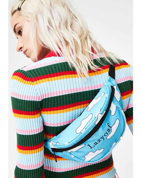 On Cloud Nine Bum Bag