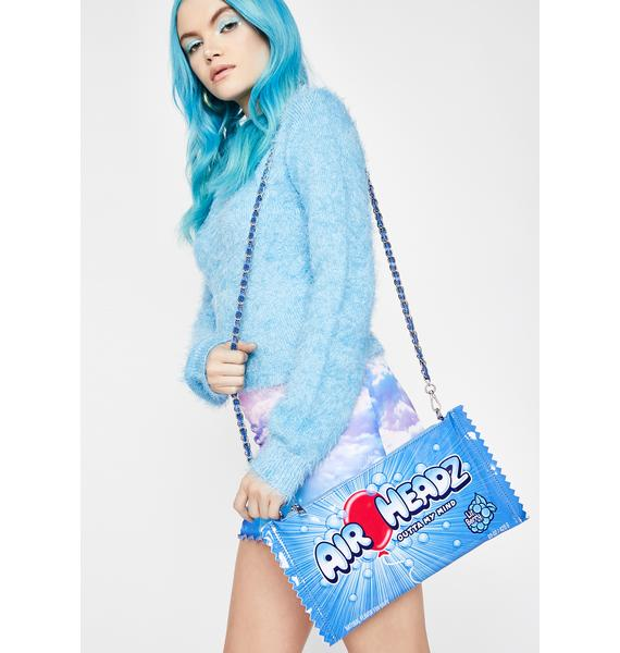 HOROSCOPEZ Outta My Mind Crossbody Bag