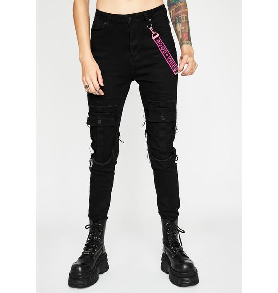 Big Mood Skinny Jeans