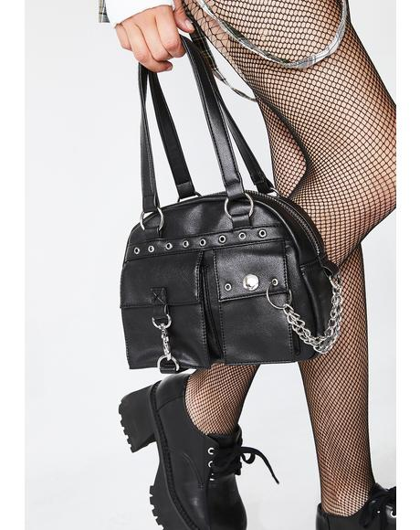 Psycho Killa Bowler Bag