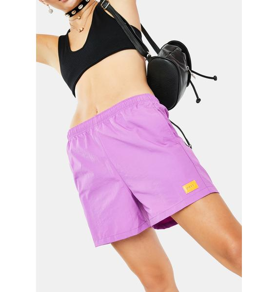 Obey Rapids Lounge Shorts
