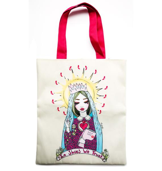 Valfré Holy Chic Tote Bag