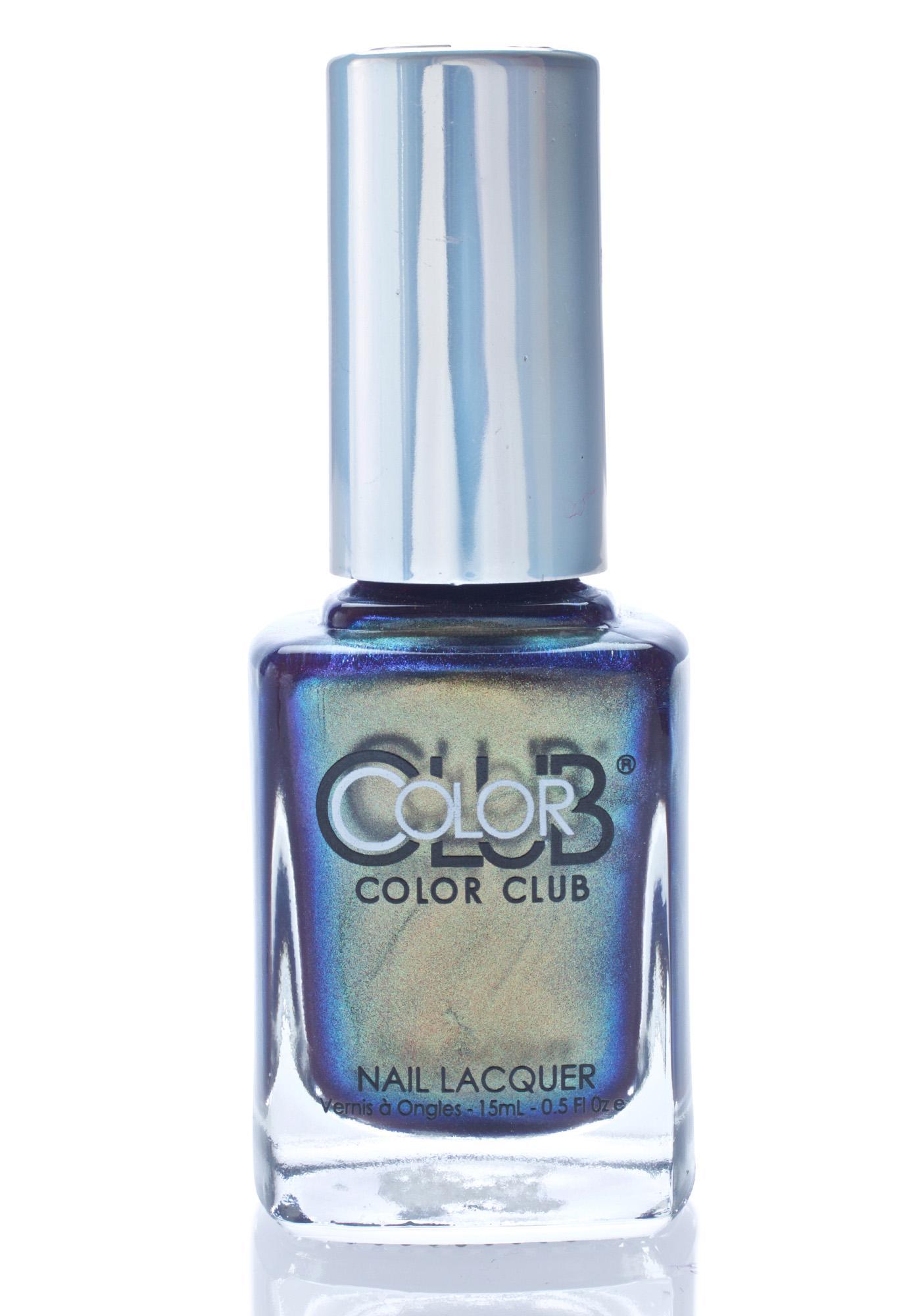 Color Club Cash Only Nail Polish