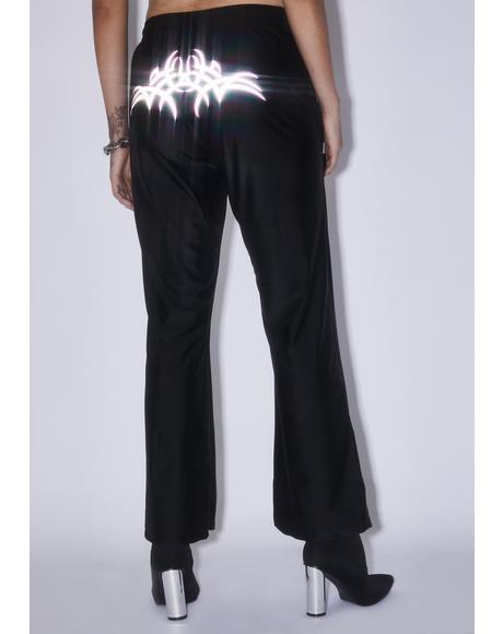 Reflective Sport Pants